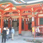 和歌山県加太の淡嶋神社