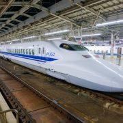 N700系新幹線