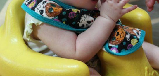 赤ちゃんの外食