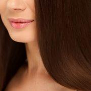 髪の毛ロングヘアー