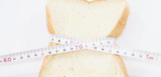糖質制限イメージ